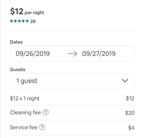 huong dan toi uu listing Airbnb 14 600x579 - Khách du lịch đặt phòng Airbnb quan tâm điều gì? Host cần biết để tối ưu hiệu quả