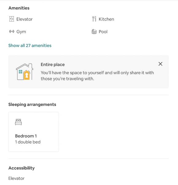 huong dan toi uu listing Airbnb 8 580x600 - Khách du lịch đặt phòng Airbnb quan tâm điều gì? Host cần biết để tối ưu hiệu quả