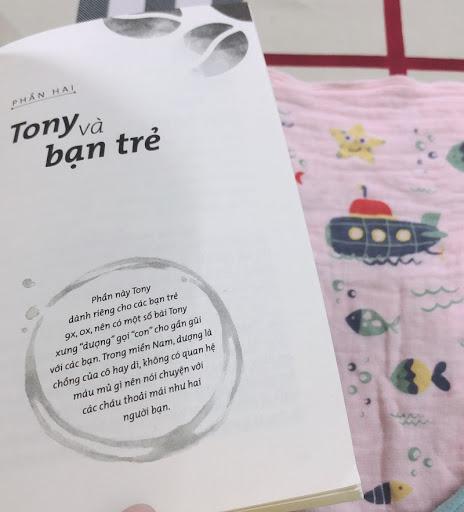 review caphe cung tony tren duong bang 2 - Cà Phê Cùng Tony và Trên Đường Băng - Hai tách cà phê lạ vị cho người trẻ