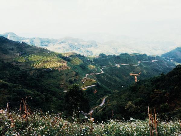 Đường Thượng 3 600x450 - Kinh nghiệm du lịch Hà Giang đầy đủ & chi tiết