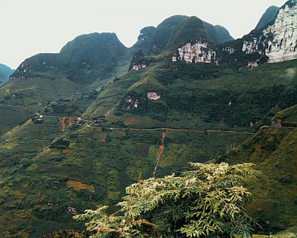 Mã Pì Lèng 2 600x481 - Kinh nghiệm du lịch Hà Giang đầy đủ & chi tiết