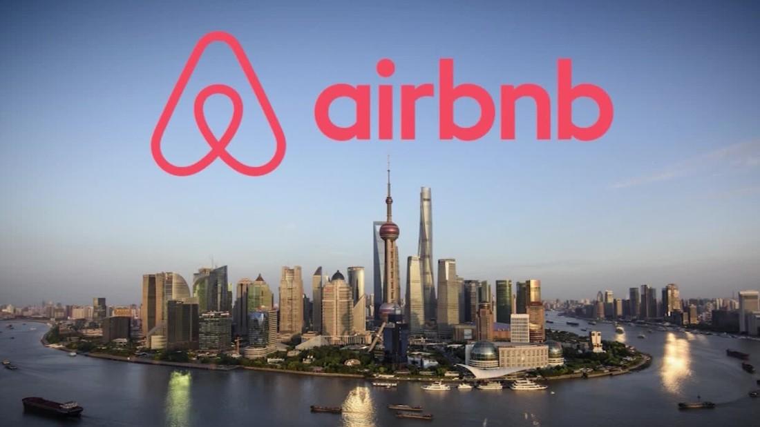 airbnb là gì