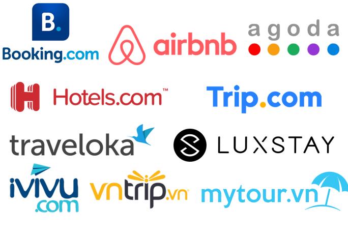 kiem tien tren Airbnb3 - So sánh việc cho thuê phòng homestay kiếm tiền trên Airbnb, Booking và Agoda