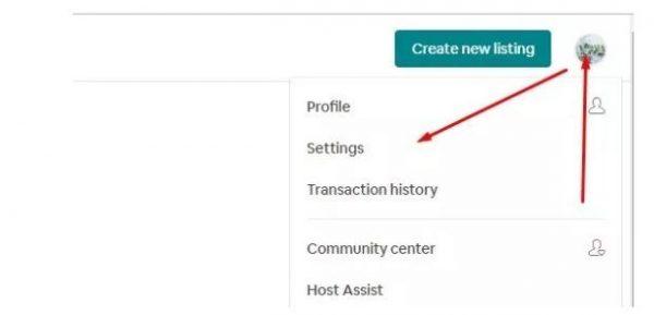nhan tien tren airbnb 600x289 - Hướng dẫn nhận tiền trên Airbnb - kinh nghiệm cho thuê phòng trên Airbnb