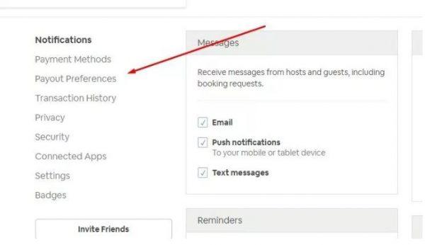 nhan tien tren airbnb2 600x346 - Hướng dẫn nhận tiền trên Airbnb - kinh nghiệm cho thuê phòng trên Airbnb