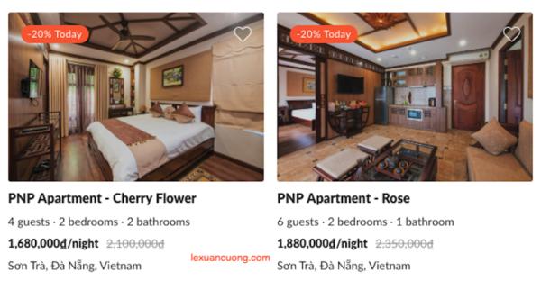 Huong Dan Cho Thue HomeStay Tren Luxstay Tao Khuyen Mai 3 600x322 - Hướng dẫn bán phòng homestay trên Luxstay chi tiết cập nhật 2/2020